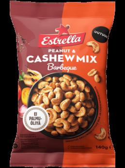 Cashew Pähkinä Ravintosisältö